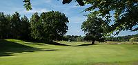 DEN DOLDER - Hole 13.  Golfsocieteit De Lage Vuursche. COPYRIGHT KOEN SUYK