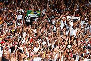 Belo Horizonte_MG, Brasil...Estadio Governador Magalhaes Pinto (Mineirao) em Belo Horizonte, Minas Gerais. Na foto torcida do Atletico Mineiro...The Governador Magalhaes Pinto Stadium (Mineirao) in Belo Horizonte, Minas Gerais. In this photo Atletico-MG soccer fans...Foto: MARCUS DESIMONI / NITRO