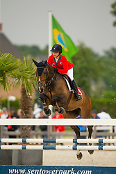 Buhofer Simone, (SUI), Flying Girl<br /> Class 16 Nations Cup YR<br /> International Competition CSIO Young Riders Opglabbeek 2016<br /> © Dirk Caremans