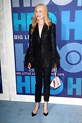 May 29, 2019 - New York, New York, USA - Nicole Kidman bei der Premiere der 2. Staffel der HBO TV-Serie 'Big Little Lies' im Jazz at Lincoln Center. New York, 29.05.2019 (Credit Image: © Future-Image via ZUMA Press)