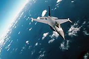 F-16 Falcon, Florida ANG