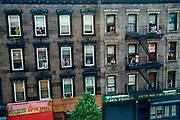 5th Avenue Brooklyn window series