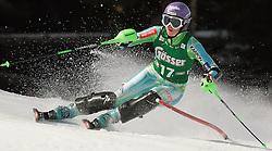 SKI ALPIN: Weltcup, Slalom, Damen, Lienz, 29.12.2009<br />Tina MAZE (SLO)<br />� pixathlon