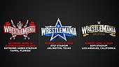 April 03, 2022 - TX: WWE WrestleMania 38