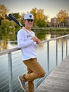 Zach at Lake Ellyn
