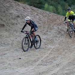 04-10-2020: Wielrennen: Geopark Classic: Gasselte