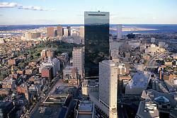 Boston Scenic