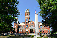 Campbell County Courthouse in Northern Kentucky