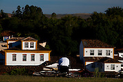 Tiradentes_MG, Brasil...Cidade historica de Tiradentes, Minas Gerais...Tiradentes historical city in Minas Gerais, the town is known for its historical and cultural value. ..Foto: LEO DRUMOND / NITRO