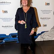 NLD/Amsterdam/20191211 - Hendrik Groen-voorstelling in premiere, Xandra Brood