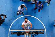 DESCRIZIONE : Final Eight Coppa Italia 2015 Finale Olimpia EA7 Emporio Armani Milano - Dinamo Banco di Sardegna Sassari<br /> GIOCATORE : Manuel Vannuzzo<br /> CATEGORIA : special postgame<br /> SQUADRA : Banco di Sardegna Sassari<br /> EVENTO : Final Eight Coppa Italia 2015<br /> GARA : Olimpia EA7 Emporio Armani Milano - Dinamo Banco di Sardegna Sassari<br /> DATA : 22/02/2015<br /> SPORT : Pallacanestro <br /> AUTORE : Agenzia Ciamillo-Castoria/GiulioCiamillo