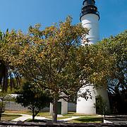 Key West Light House and Keeper's Quarters Museum, Florida, USA