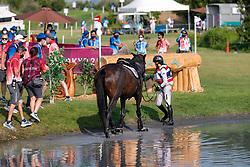 Chavatanont Arinadtha, THA, Boleybown Prince, 273<br /> Olympic Games Tokyo 2021<br /> © Hippo Foto - Dirk Caremans<br /> 01/08/2021