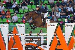 Ingrid Klimke, (GER), FRH Escada JS - Jumping Eventing - Alltech FEI World Equestrian Games™ 2014 - Normandy, France.<br /> © Hippo Foto Team - Leanjo De Koster<br /> 31-08-14