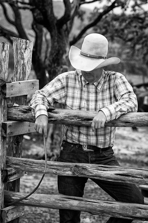 Dixie Dude Ranch, Texas