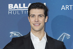 December 18, 2018 - Milano, Milano, Italy - Presentation to the press of the Rai television program ''Danza con me'' by Roberto Bolle. (Credit Image: © Pamela Rovaris/Pacific Press via ZUMA Wire)