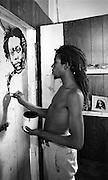 Rasta Artist