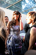 Jameela Jamil, Glamour Women of the Year Awards 2011. Berkeley Sq. London. 9 June 2011.<br /> <br />  , -DO NOT ARCHIVE-© Copyright Photograph by Dafydd Jones. 248 Clapham Rd. London SW9 0PZ. Tel 0207 820 0771. www.dafjones.com.