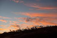 Sunset at Nawurlandja, Kakadu National Park, Australia