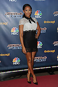 July 29, 2014 - New York, NY, USA -<br /> <br /> Mel B attending the 'America's Got Talent' red carpet arrivals at Radio City Music Hall in New York City on July 29, 2014  <br /> ©Exclusivepix