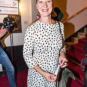 NLD/Amsterdam/20170917 - Gala van het Nederlands Theater 2017, barbara Pouwels