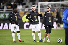 Amiens vs Lyon - 19 Dec 2018