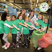 25.6.2017 Croke Park green ambassador