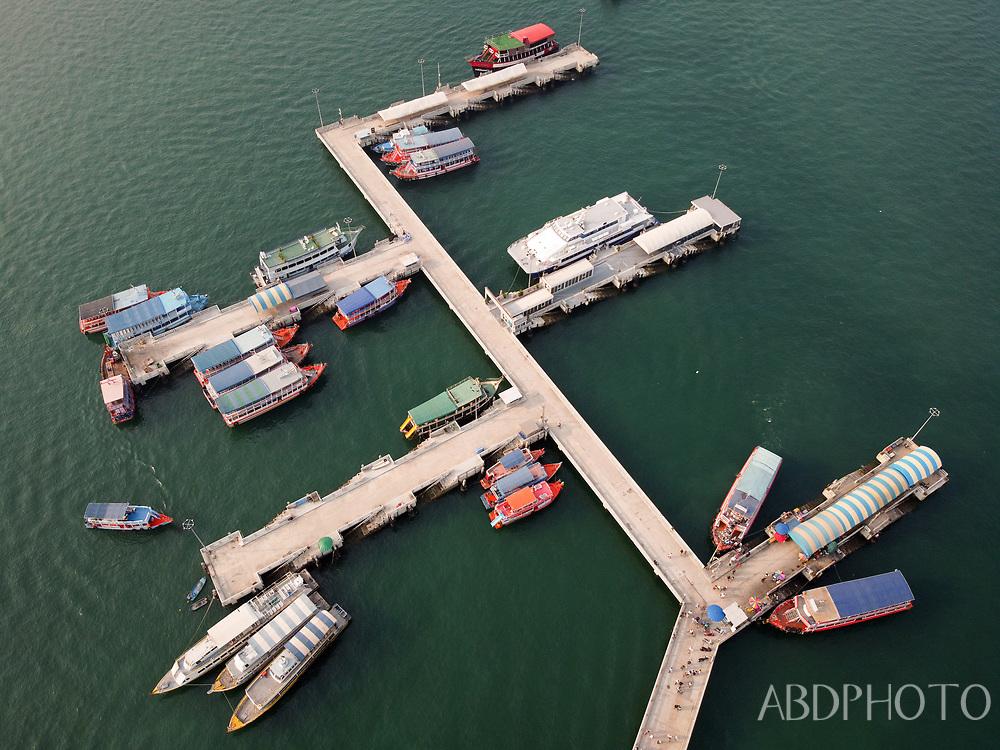 DCIM\100MEDIA\DJI_0218.JPG Bali Hai Pier Pattaya Thailand