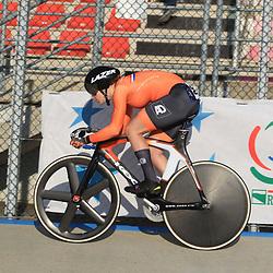 20201009 EK Baan Wu19 sprint
