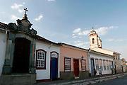 Sao Joao Del Rei_MG, Brasil.<br /> <br /> Centro historico de Sao Joao Del Rei, Minas Gerais.<br /> <br /> Historic center in Sao Joao Del Rei, Minas Gerais. <br /> <br /> Foto: JOAO MARCOS ROSA / NITRO