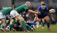 Ireland v France 140215