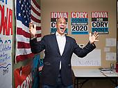 Campaign 2020: Cory Booker