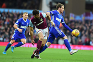 Aston Villa v Ipswich Town 251117