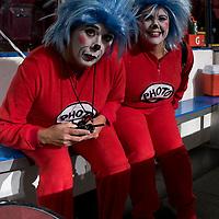 102817 Prince George Cougars at Kelowna Rockets
