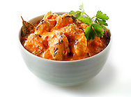 Butter Chicken  Indian food stock pictures, photos fotos & images