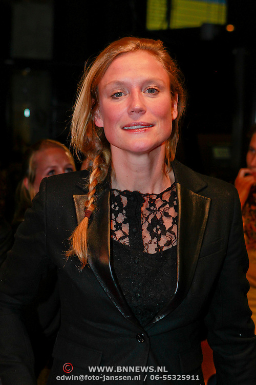 NLD/Den Haag/20110406 - Premiere Alle Tijden, Sophie Hilbrand
