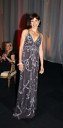 Ballerina DARCEY BUSSELL at the Fortune Forum Dinner held at Old Billingsgate, 1 Old Billingsgate Walk, 16 Lower Thames Street, London EC3R 6DX<br /><br />NON EXCLUSIVE - WORLD RIGHTS