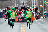 2015 Village of Montgomery St. Patrick's Parade
