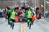 The Village of Montgomery St. Pat's Ramble was held on March 21, 2015.