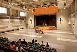 AC Martin LAUSD Central High School # 16  TBP job # 5736