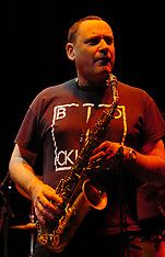 Gilad Atzmon 19th November 2004