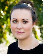 Actor Headshots Sarah Bcbeath