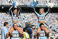 2008.11.08 Georgia Tech at North Carolina