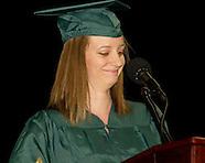 2008 - WSU November Graduation Ceremony