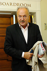 George Galloway 13th October 2005
