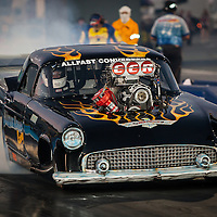 Tracey De Jager (2129) - Supercharged Outlaws.