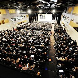 20111205 - Belgium - Brussels - Innovation Convention 2011 - © European Union / Scorpix