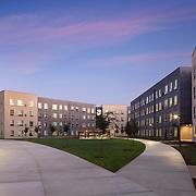 Sundt- Sacramento State Student Housing