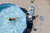 Leisure - My house has a Swiming  Pool