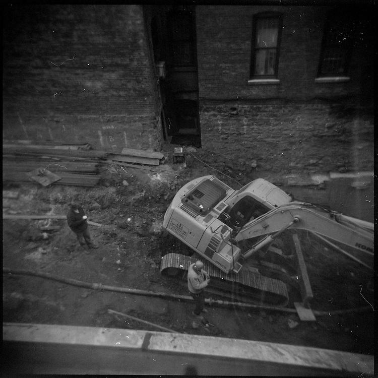 New York, NY:    Photos by Tiffany L. Clark